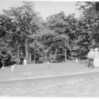 Community Golf Course Photos 1924